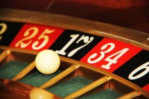 Roulette online casino België