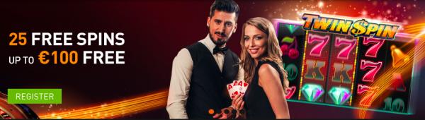 Casino777 free spins