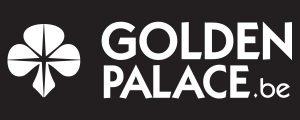 Goldenpalace.be logo