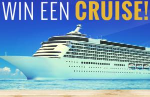 Cruise door de Caraïben