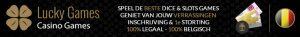 Casino bonus belgië