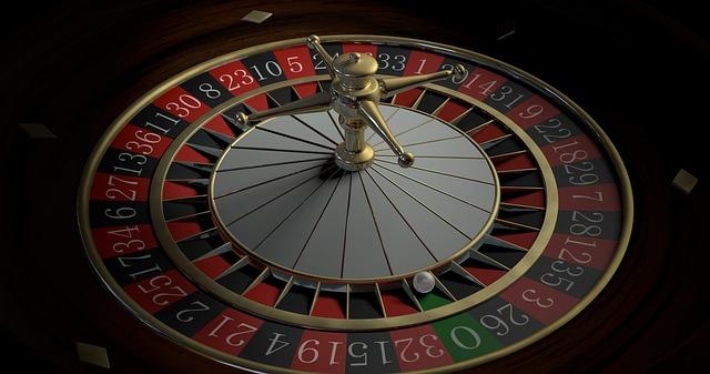 Live roulette spelen in België
